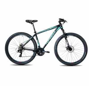 Bicicleta Top Mega Sunshine Rodado 29