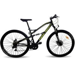 bicicleta firebird rodado 29 doble suspension
