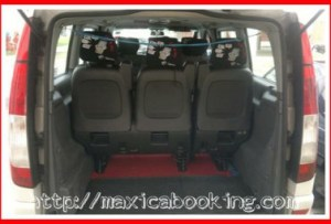 Large Taxi Singapore Airport Services