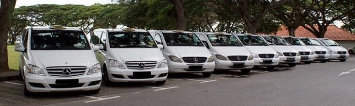 Singapore Maxi Cab service for comfort and luxury