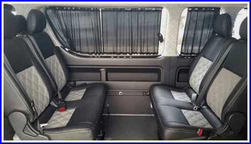 Singapore Maxi Cab 7 Seater Hotline