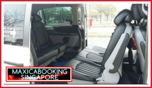 maxi cab 7 seater booking