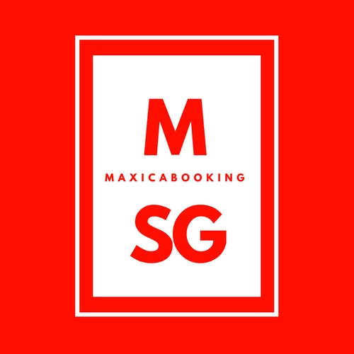 MaxiCab Booking Singapore