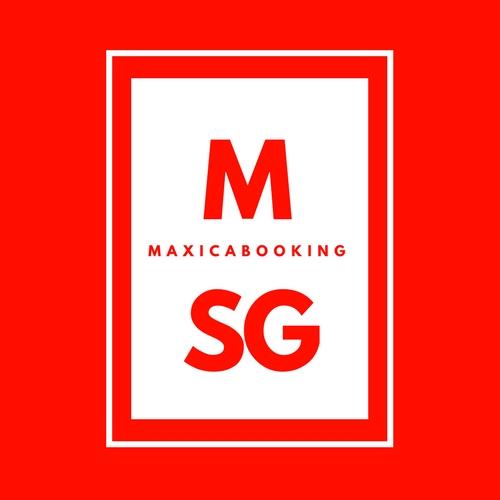 Maxi CAB Booking Singapore