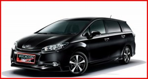 Singapore maxi taxi 4 seater booking