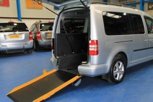 86 300x200 How to book wheelchair ramp maxicab service transport?