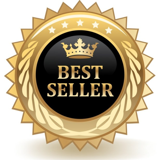 best seller badge vector 3751240 1