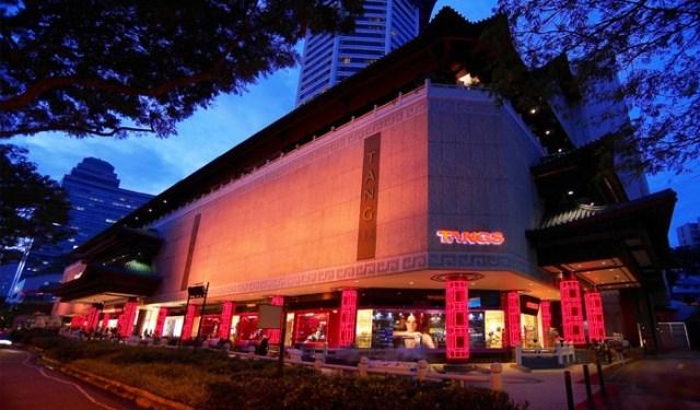 Tangs Singapore