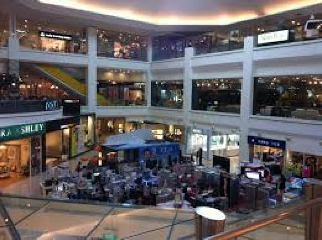 download 1 2 Great World City Shopping Centre in Singapore