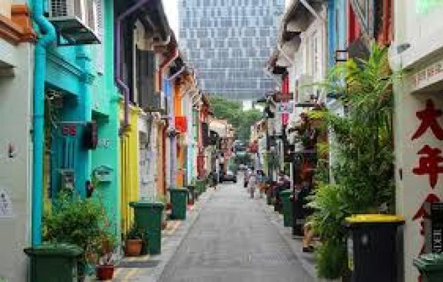 download 5 2 Haji Lane in Singapore