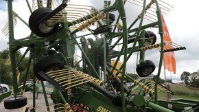 Maquinaria para Tractores Nuevos Maxideza
