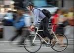 Accidentes en bicicleta. ¿Qué riesgos se asumen?
