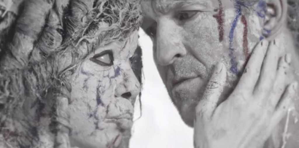 RSC Antony and Cleopatra Trailer