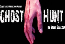 October 2013 - The Ghost Hunt