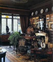 Charles, M., 2003. The Drawing Room, [Photograph]