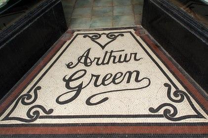 Arthur Green-18