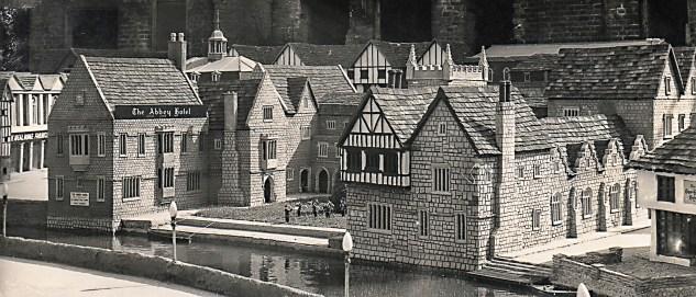 Model Village 2
