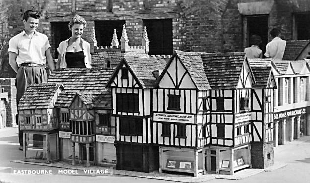 Model Village 20