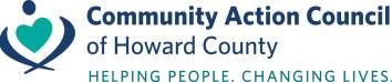 Community Action Council of Howard County