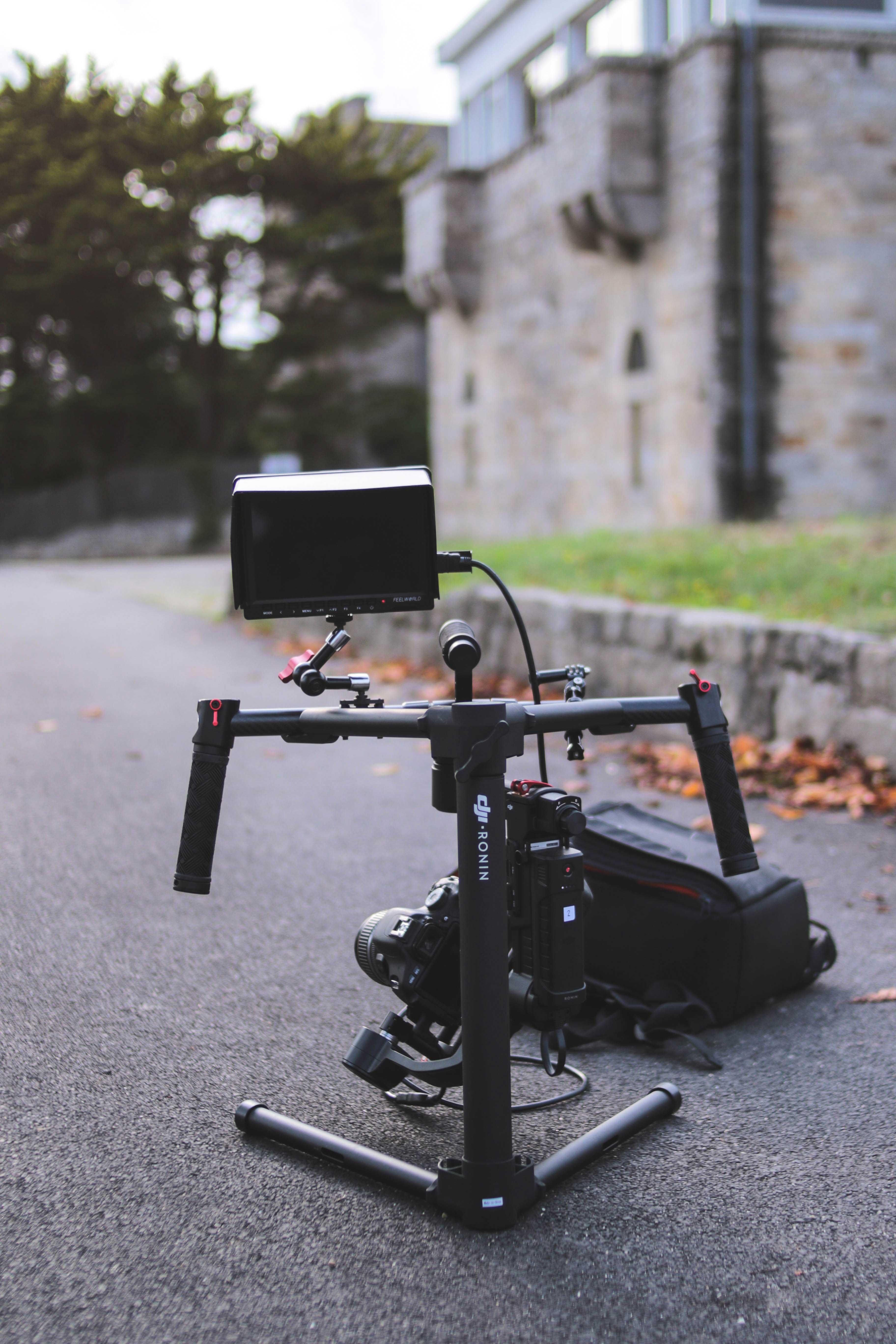 Maxime Bodivit Vision - Filmmaker photographe bénodet quimper production audiovisuel-Ronin-M-
