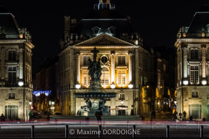 Bordeaux by night v.2 - 3