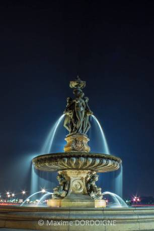 Les 3 Grâces - Bordeaux 3