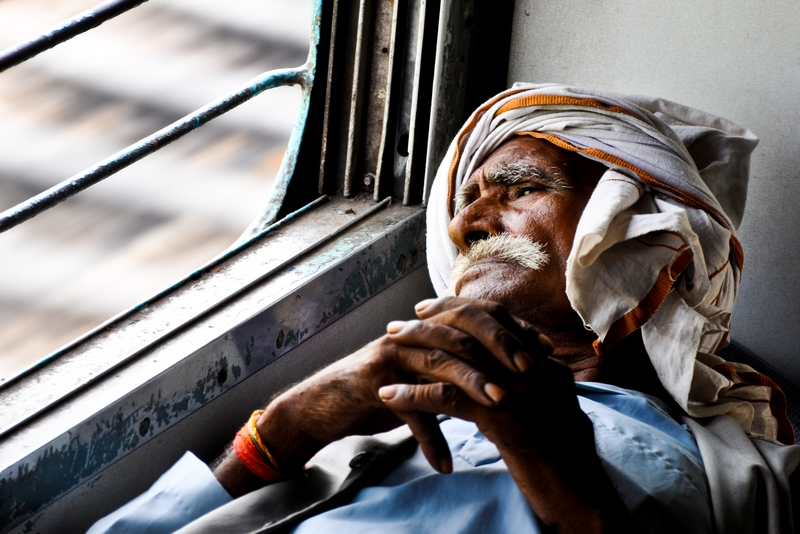 Varanasi #3