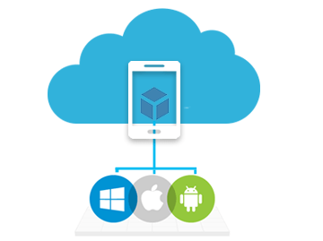 Develop a high-quality, lower cost Android and iOS mobile app with Xamarin and Microsoft Azure