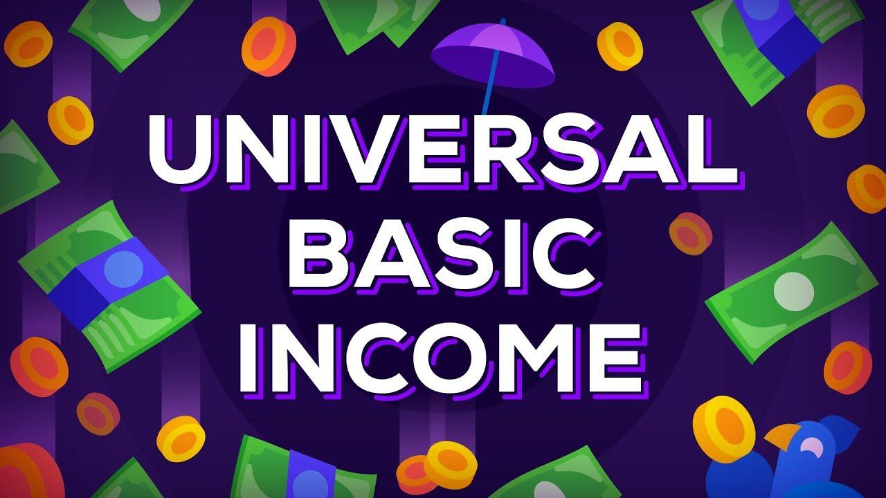 Universal Basic Income Explained