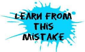 major mistakes b2b companies make