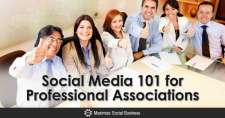 Social Media 101 for Professional Associations
