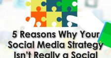 5 Reasons Why Your Social Media Strategy Isn't Really a Social Media Strategy
