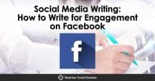 Social Media Writing: How to Write for Engagement on Facebook