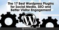 The 17 Best WordPress Plugins for Social Media, SEO, and Better Visitor Engagement in 2013