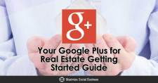 Your Google Plus for Real Estate Getting Started Guide
