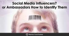 Social Media Influencers or Ambassadors? How to Identify Them