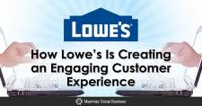 How Lowe's Is Creating an Engaging Customer Experience