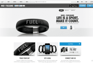SoLoMo Best Practices - Nike Case Study SoLoMo  Nike-fuelband2-300x202
