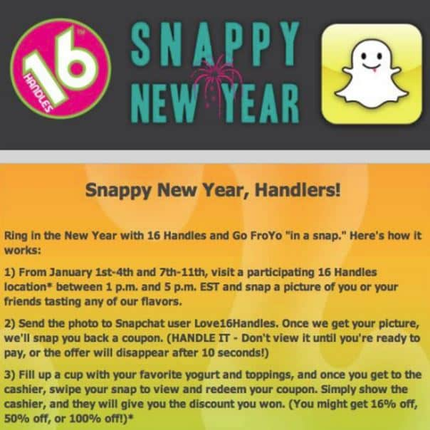 An Introduction to Snapchat Marketing for Restaurants Social Media for Hospitality  snapchat-marketing