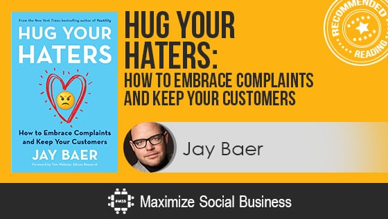 The Ultimate Best 61 Social Media Books List [Always Updated!] Social Media Books  Hug_Your_Haters