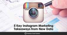 5 Key Instagram Marketing Takeaways from New Data
