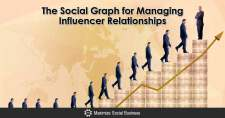 The Social Graph for Managing Influencer Relationships