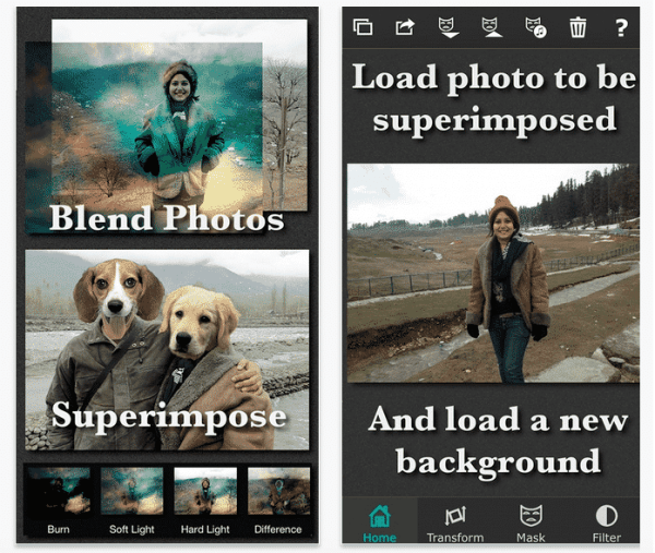 20 Instagram Apps to Create the Perfect Business Graphic Visual Social Media Marketing Instagram  superimpose
