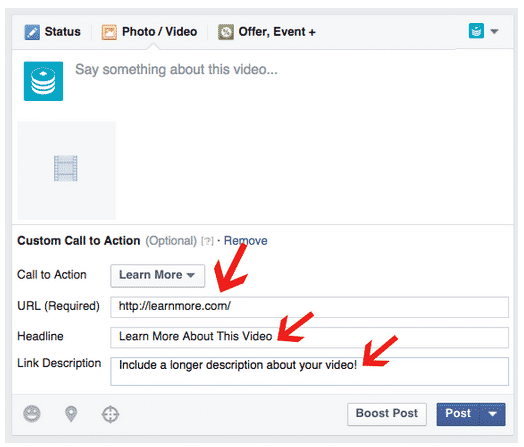 5 Things Pro Facebook Marketers Do That Most Page Admins Don't Facebook  unnamed