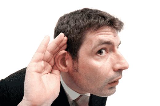 The New Sales Model is Social Listening Social Sales  listen