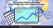 Social Media Influencer Marketing: More Than Just Popularity