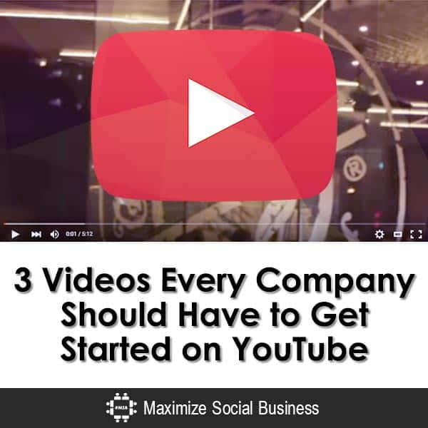3 Videos Every Company Should Have to Get Started on YouTube Video  3-Videos-Every-Company-Should-Have-to-Get-Started-on-YouTube-600x600-V3