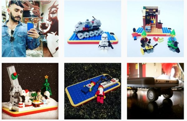 The Role of Social Media in User Generated Content Marketing Content Marketing  LEGOxBelkin-campaign-600x389
