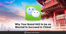 Why Your Brand HAS to be on Wechat to Succeed in China!