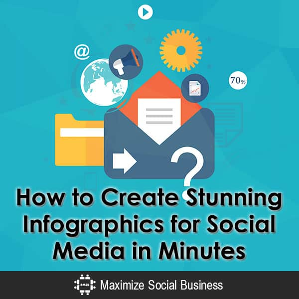 How to Create Stunning Infographics for Social Media in Minutes Infographics  How-to-Create-Stunning-Infographics-for-Social-Media-in-Minutes-600x600-V3
